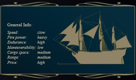 Тяжелый Линейный корабль