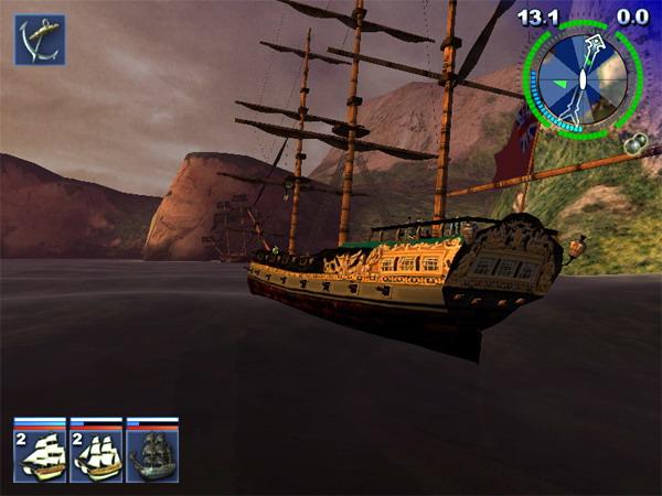 Игра Пираты Карибского Моря Новые Горизонты Скачать Торрент - фото 2