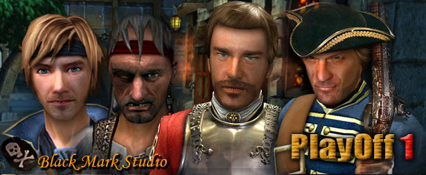 Квестовые офицеры К:ГПК. Модификация по замене квестовых персонажей в игре