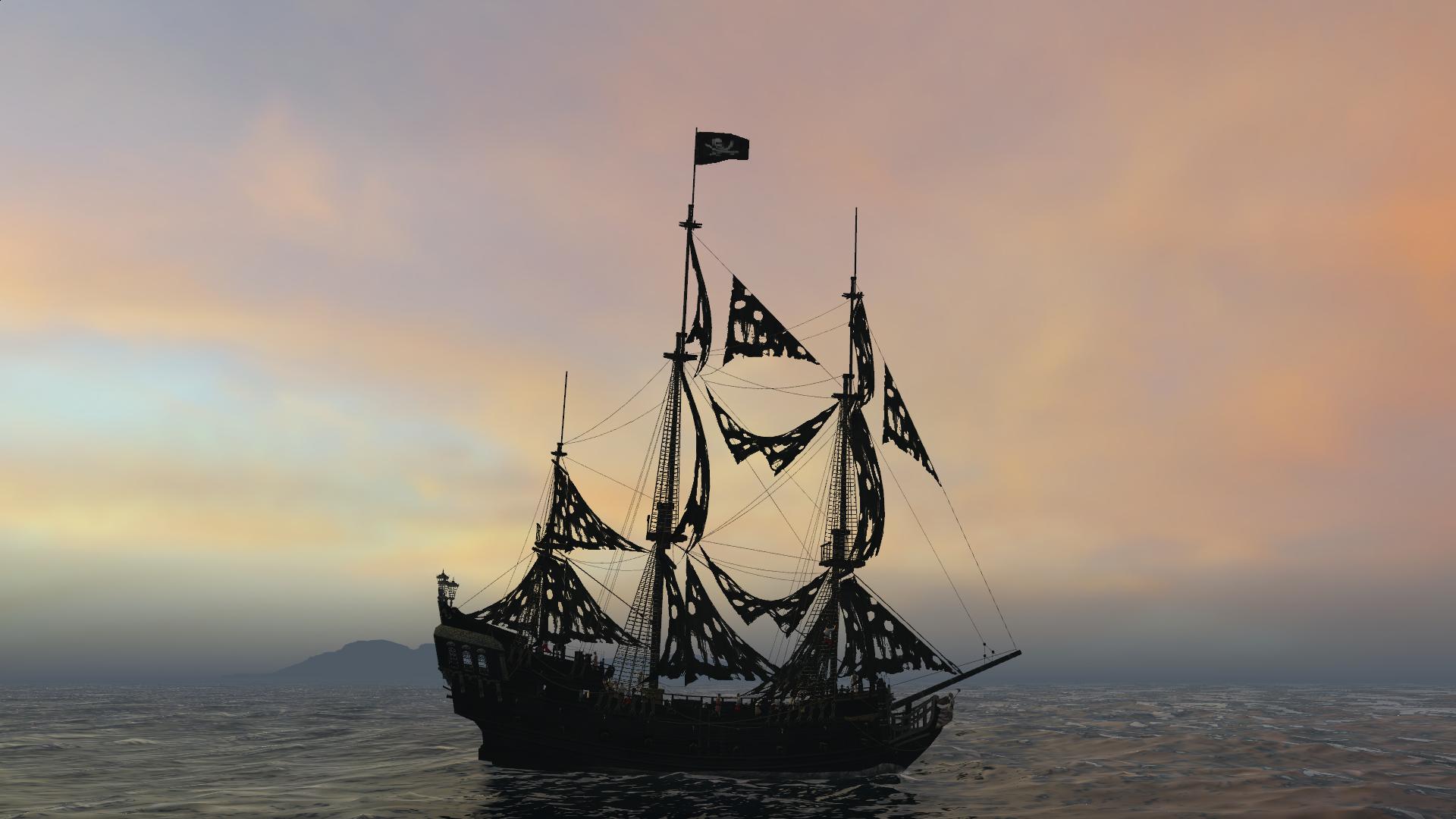 Скачать моды для корсары гпк